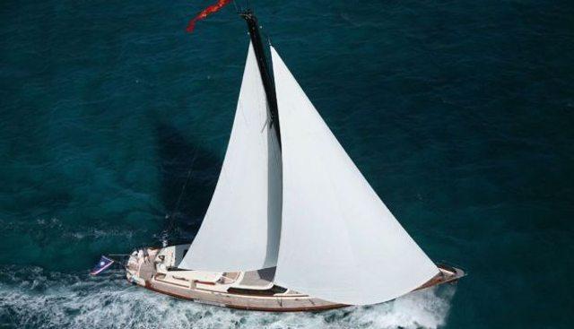 Smith Charter Yacht