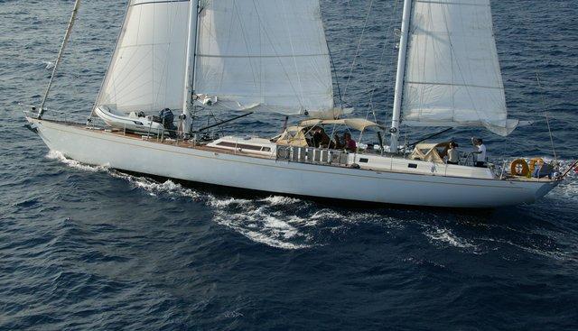 Volador Charter Yacht - 3
