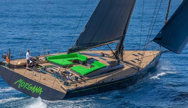Morgana Charter Yacht - 3