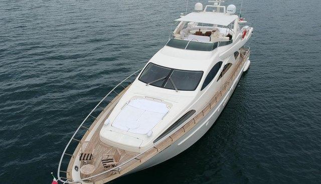 Libero Charter Yacht - 3