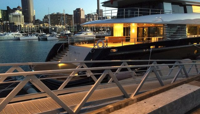 Hey Jude Charter Yacht - 4