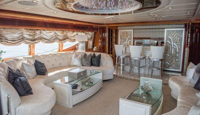 Paladin Charter Yacht - 6