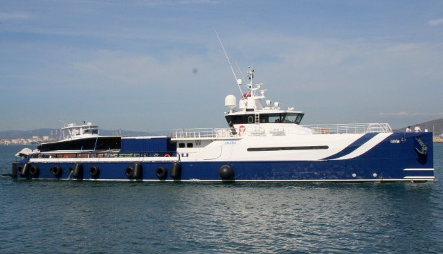 Umbra Charter Yacht - 6