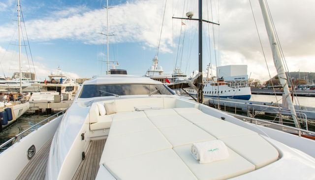 Arena Charter Yacht - 2