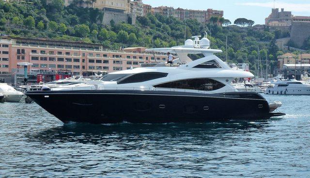 Kyrenia Charter Yacht