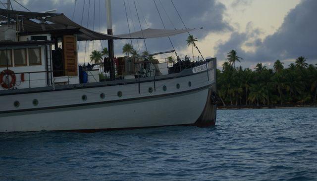 Westward Charter Yacht - 3