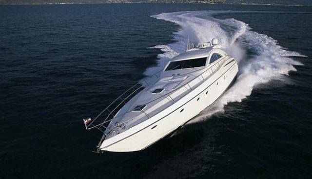 Drago 70 Charter Yacht - 2