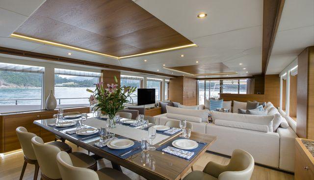 Mykonos Charter Yacht - 7