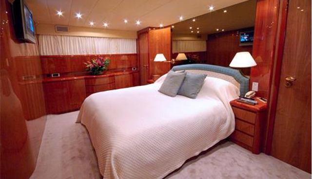 Jaan Charter Yacht - 5