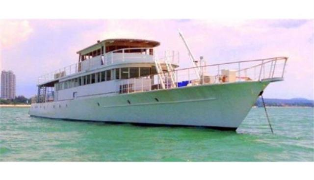 Polaris Charter Yacht - 5
