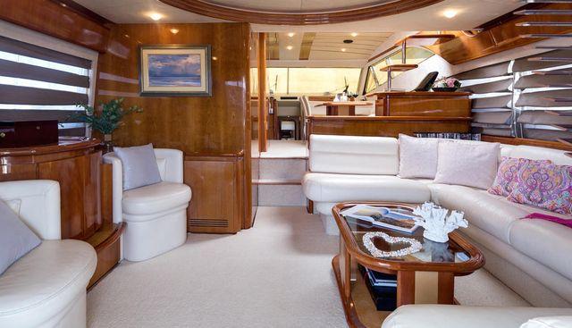 Meli Charter Yacht - 8