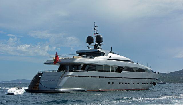 Lena Charter Yacht