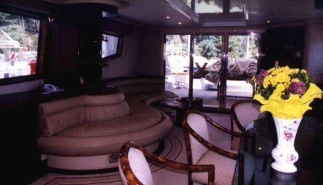 Glamour Charter Yacht - 4