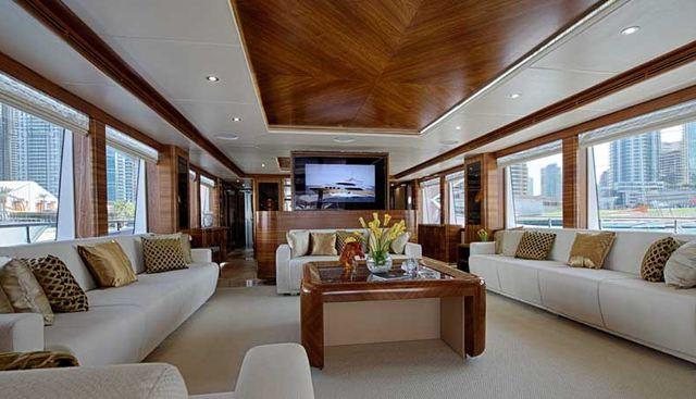 Diam Charter Yacht - 4