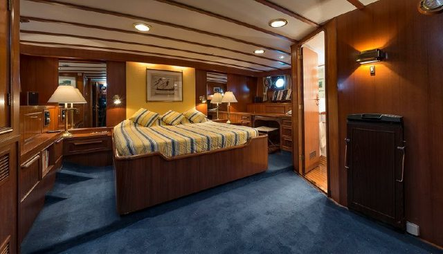 Five Angels Charter Yacht - 8
