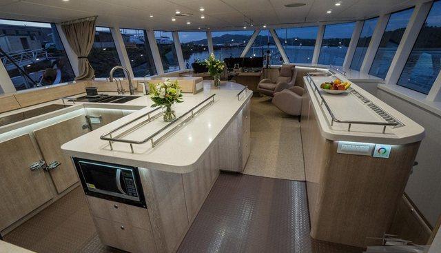 Grey Wolf II Charter Yacht - 4