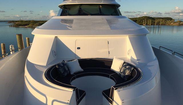 My Tammera Charter Yacht - 5