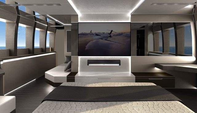 iRock Charter Yacht - 5