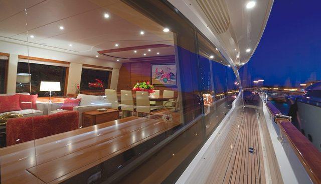 Lady Emma Charter Yacht - 6