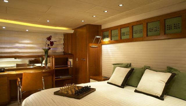 Moonen 84 Charter Yacht - 5