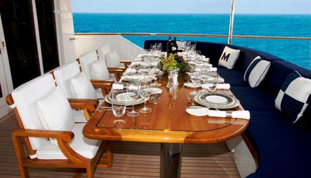 Maverick II Charter Yacht - 4