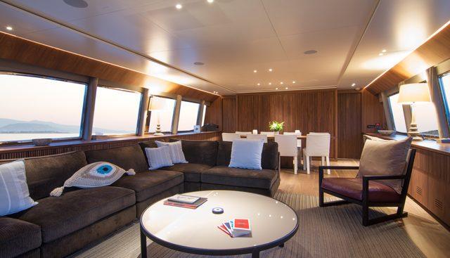 Whisper V Charter Yacht - 8