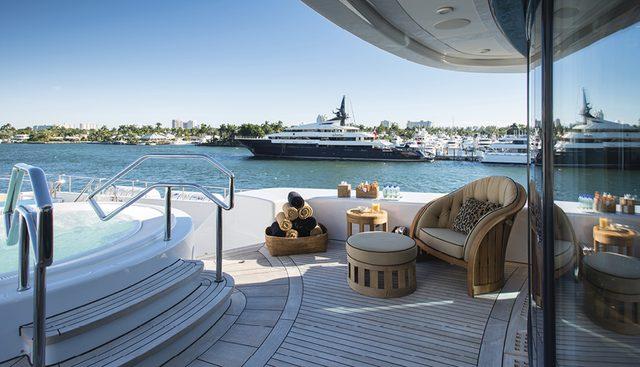 Avanti Charter Yacht - 5