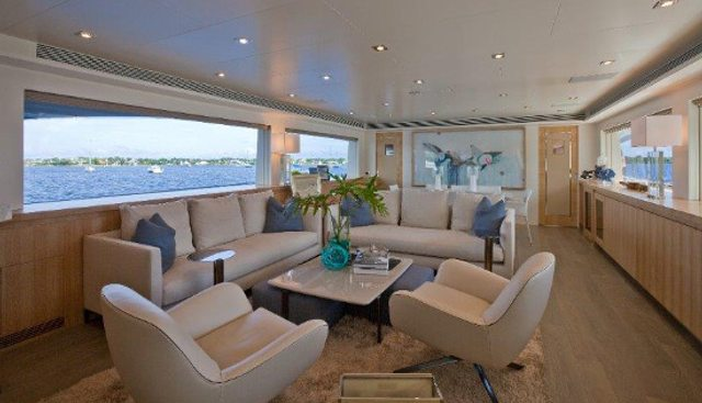 Andrea VI Charter Yacht - 2