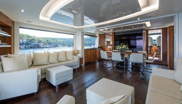 Rush X Charter Yacht - 6
