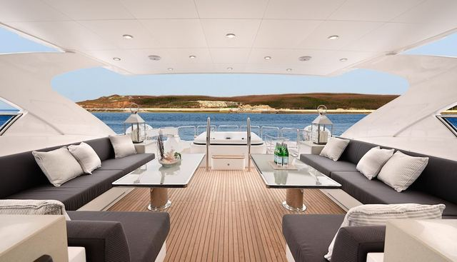 Esther 7 Charter Yacht - 2