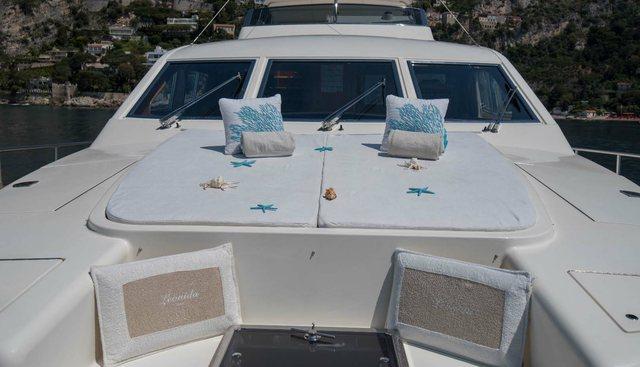 Leonida 2 Charter Yacht - 2