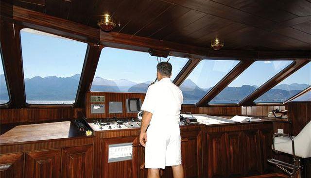 Dar Charter Yacht - 5