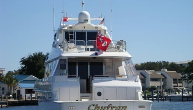 Chufran Charter Yacht - 3