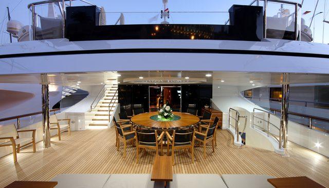 Adora Charter Yacht - 4