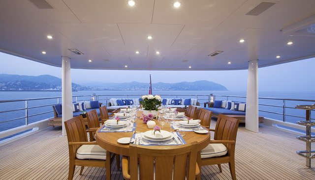 Astra Charter Yacht - 4