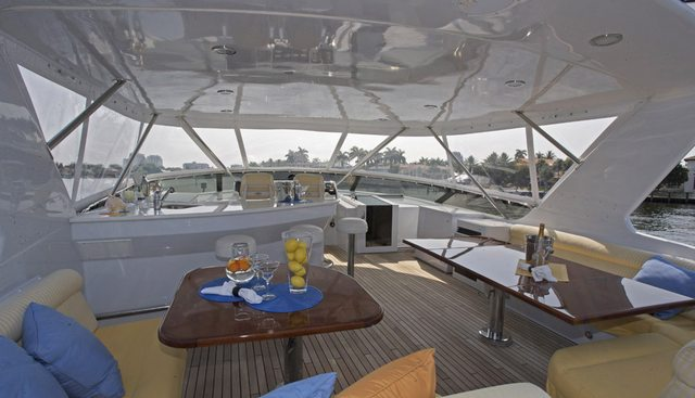 Sheer Bliss Charter Yacht - 5