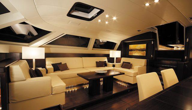 Farandwide Charter Yacht - 6