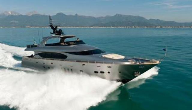 Meri VI Charter Yacht - 4