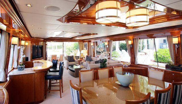 La Dolce Vita Charter Yacht - 8