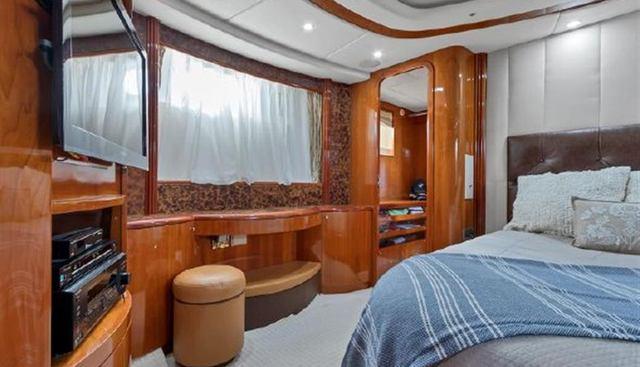 Elizee Charter Yacht - 7