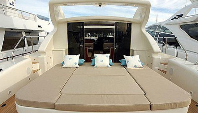 Bravo Delta Charter Yacht - 2
