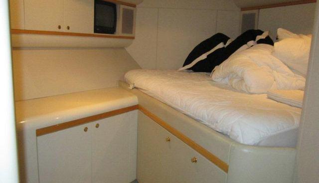 Sea Journey Charter Yacht - 2