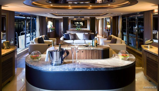 Tanvas Charter Yacht - 4
