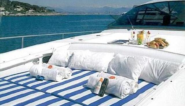 Ellery Charter Yacht - 2