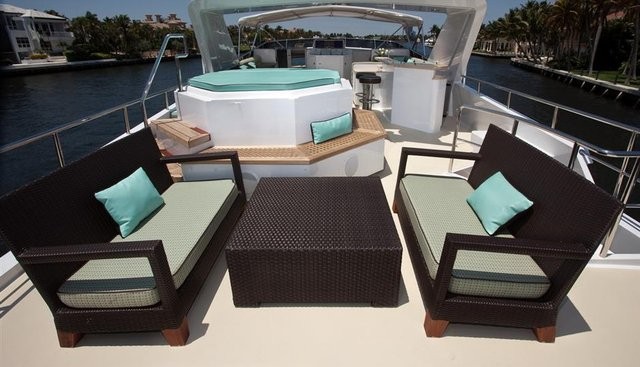 Double Down Charter Yacht - 5