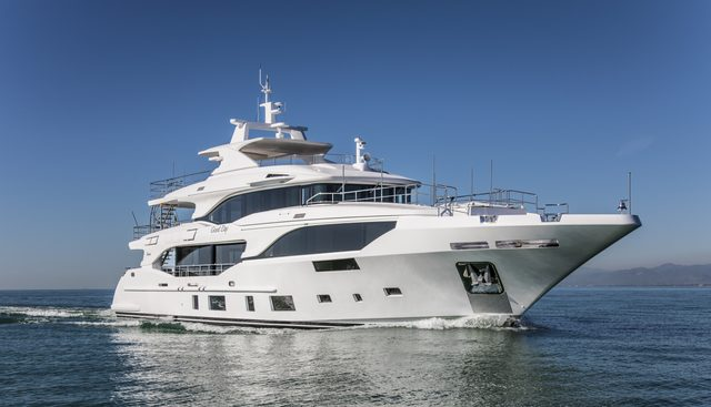 Good Day Charter Yacht