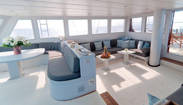 Vita Dolce Charter Yacht - 4