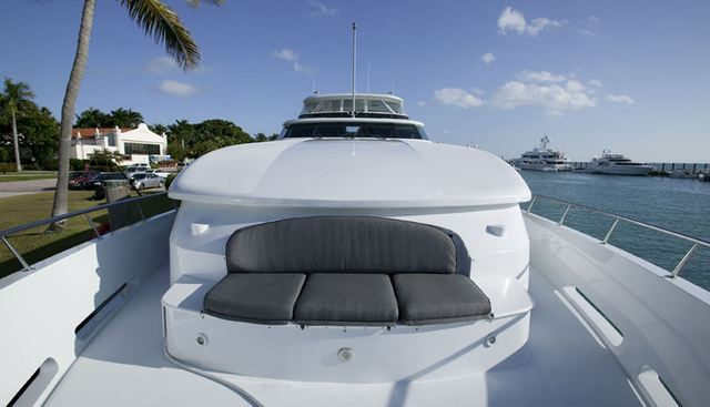 Outta Touch Charter Yacht - 2