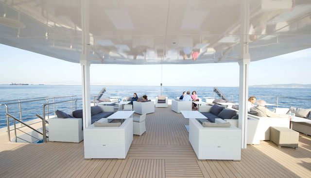 Variety Voyager Charter Yacht - 2