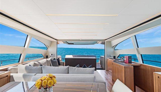 Groot Charter Yacht - 4
